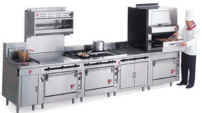 Wolf Stoves Extensive Line Of Ranges