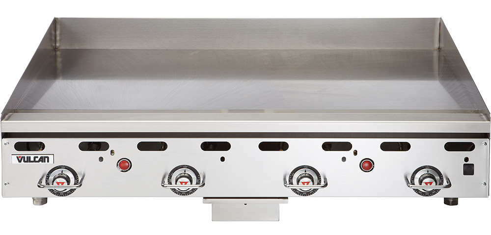 Wolf Griddles Gas And Electric Griddles From Wolf Range