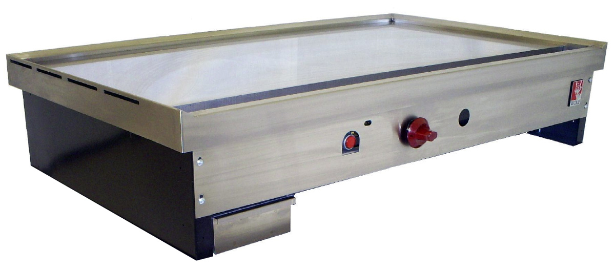 Teppanyaki Griddle By Wolf Range