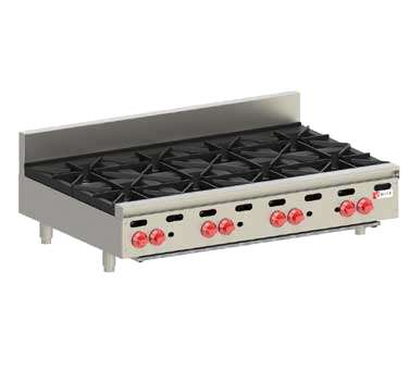 frigidaire gallery gas cooktops