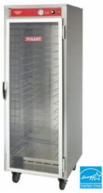 VHFA18 Holding Cabinet From Vulcan