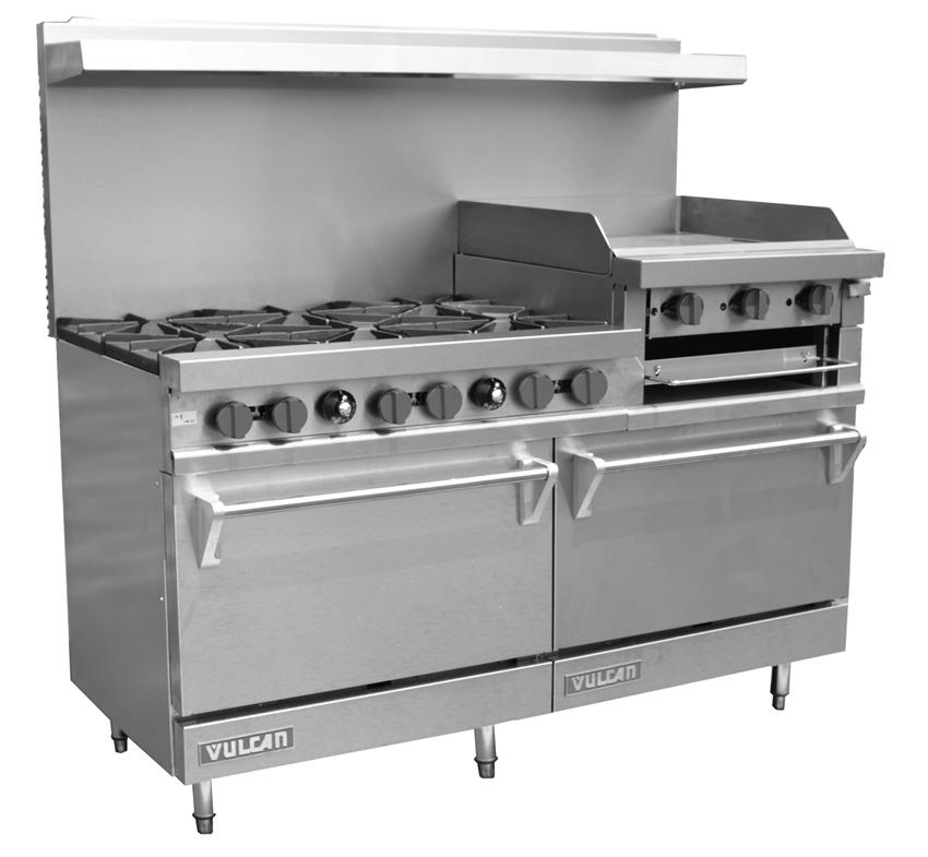 stoves vulcan stoves